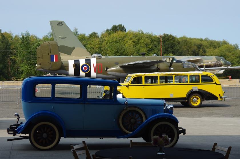 Antique Air Show 1