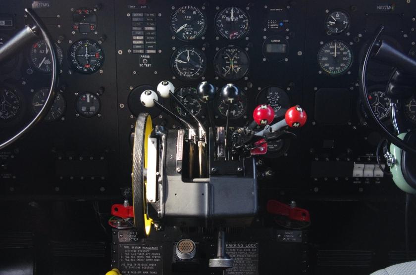 Antique Air Show 5