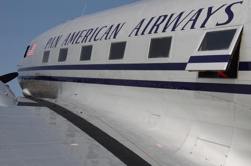 Antique Air Show 6