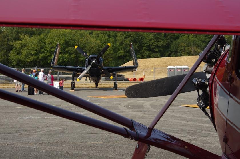 Antique Air Show 8