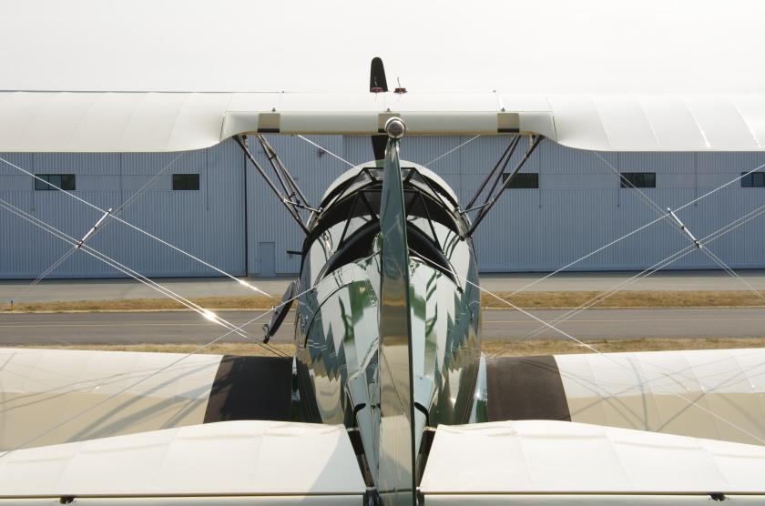 Antique Air Show 4